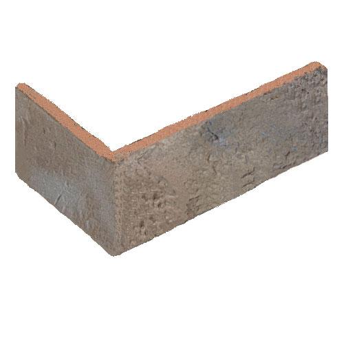 Угловая клинкерная плитка Roben Granville 63
