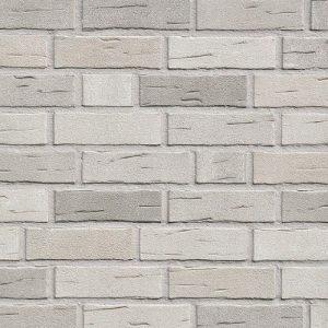 Немецкий клинкерный кирпич Roben Aarhus серый с оттенком
