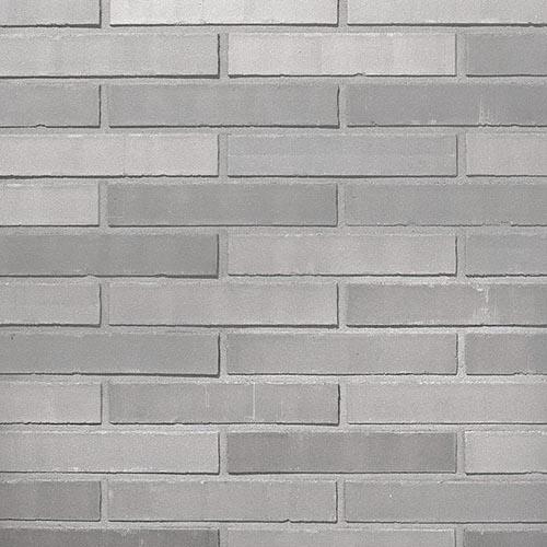 Клинкерный кирпич Roben Faro серый обожженный - Roben Украина