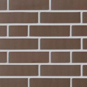 Клінкерна цегла Roben Perth NF50 коричнева, гладка - Roben-Україна. фото