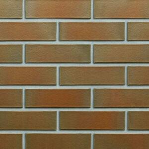Польська клінкерна плитка Roben PENF 17 Canberra з відтінком, гладка