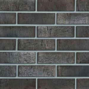 Польська клінкерна плитка Roben Sydney антрацит з відтінком - Roben-Україна. фото