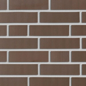 Польська клінкерна плитка Roben PENF Perth коричнева, гладка - Roben-Україна