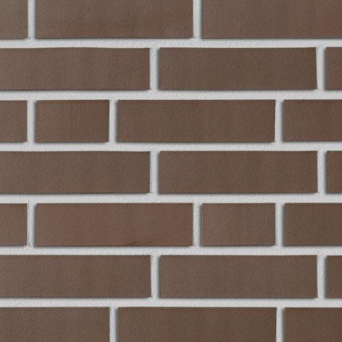 Польская клинкерная плитка Roben PENF Perth коричневая, гладкая - Roben-Украина
