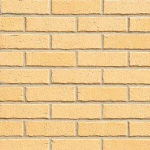 Немецкая клинкерная плитка Roben Aarhus песочно-белая с оттенком
