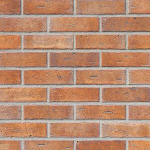 клинкерная плитка Roben Aarhus синяя с оттенком - купить в Киеве. Фото, цена, продажа