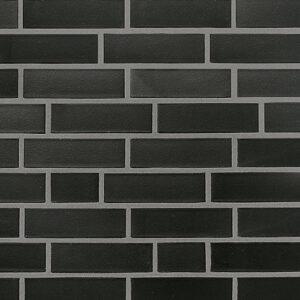 Клинкерная плитка Roben Faro черная с оттенком - Roben-Украина