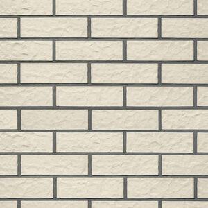 Немецкая клинкерная фасадная плитка Roben Montblanc жемчужно-белая - Roben-Украина